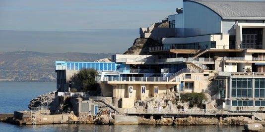 Cercle des nageurs de Marseille