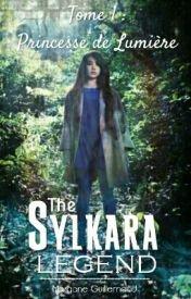 The Sylkara Legend- FrenchKpopFanfic