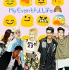 MY EVENTFUL LIFE - FairyMindless-Exo