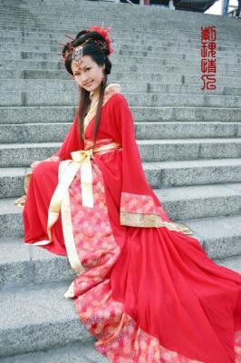 ~~~robe asiatique~~