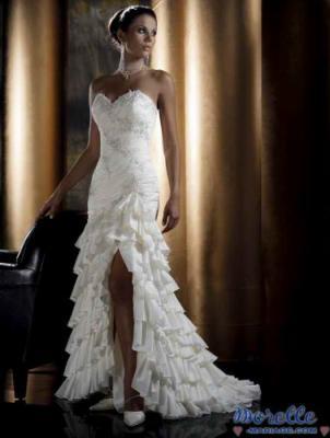 ~~robe de soirée~~