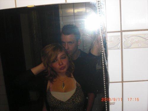 Moi et mon homme (l)