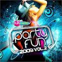 Party Fun 2010 / Kyle Evans - Love u tonight (2010)