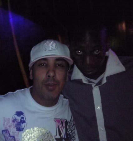 F.O.A.B & DJ ABDEL.......... #saprendforme !!!