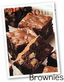 Cuisine #2 Brownies
