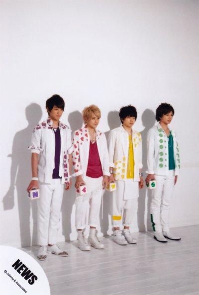 NEWS Album Photos officielles - Groupe 02