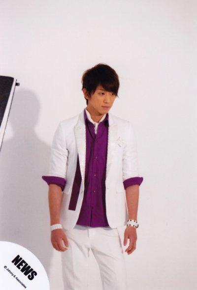 NEWS Album Photos officielles - Keii 01