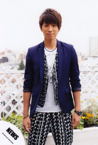 NEWS Album Photos officielles - Keii 02
