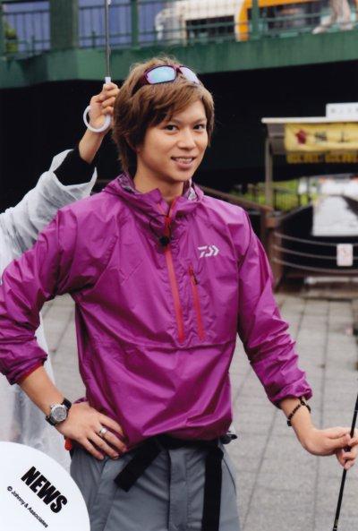 NEWS Album Photos officielles - Shige 01