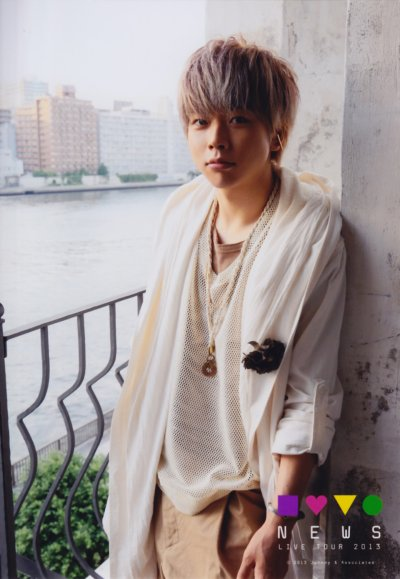 NEWS concert - clearfile & photos - Massu