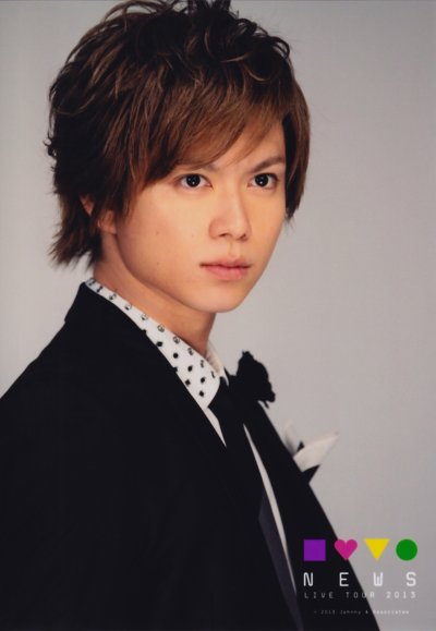 NEWS concert - clearfile & photos - Shige