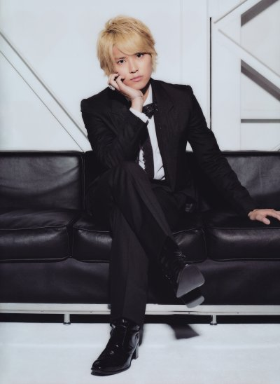NEWS concert - clearfile & photos - Tesshi