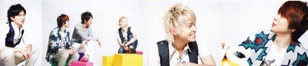 NEWS Fan Club revue n°1 ~ été 2012 - crosstalk