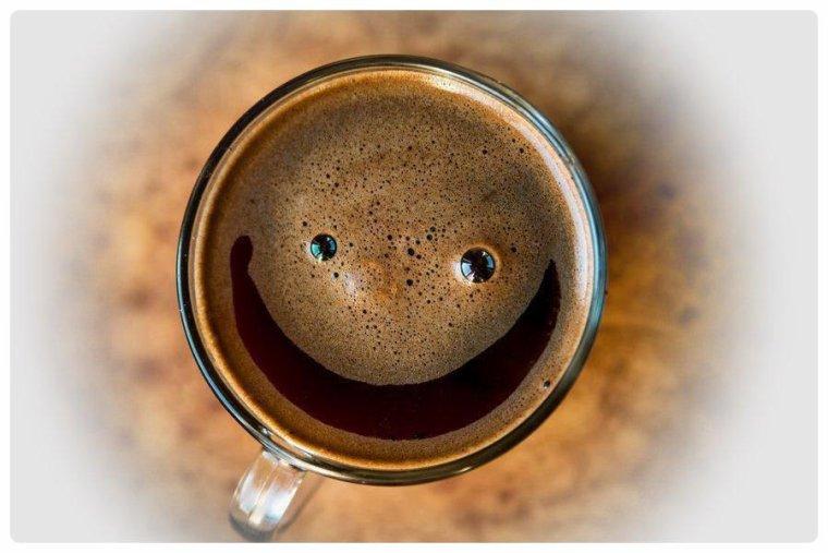 De la cannelle dans mon café