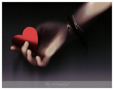 je t ai donne mon coeur