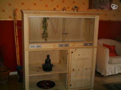 Terrarium meuble blog de latelierdeseb - Terrarium meuble ...