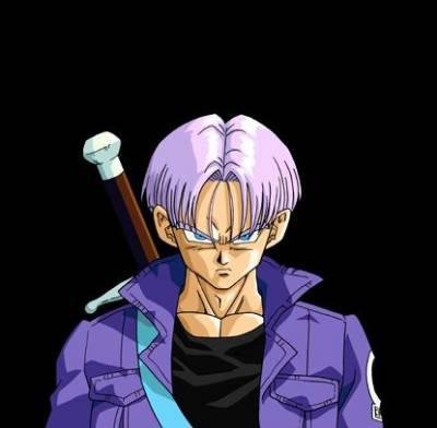 Trunks future