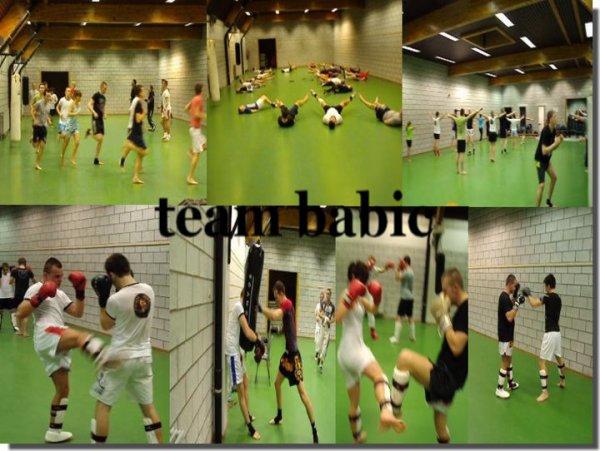 team babic