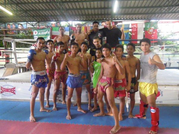 thailande  thailande THAILANDE