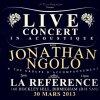 Jonathan Ngolo Live Acoustic Show