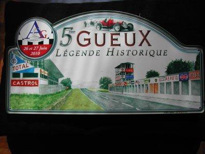 Circuit  deGueux....la legende perssiste.....