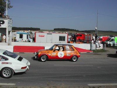 4 ème Week-End de l'excellence   Serie Auto 3