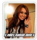 Photo de x-miley-hannah-demi-x