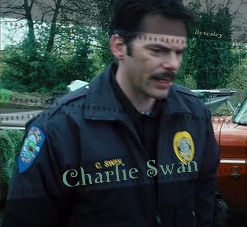 5  FASC ) CHARLIE SWAN MON PERE