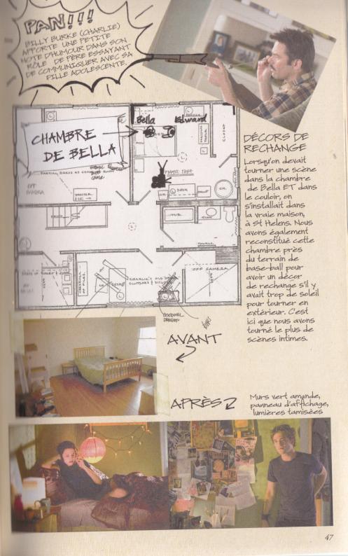 T W 95) LA MAISON DE CHARLIE ET DE BELLA BIS 2