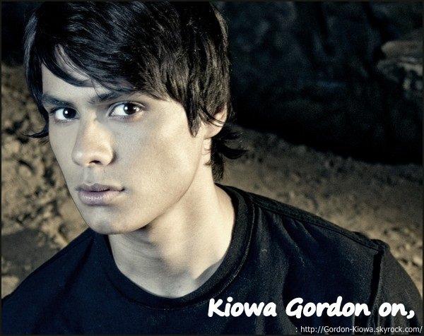 F A 15 ) FILMOGRAPHIE DE KIOWA CORDON