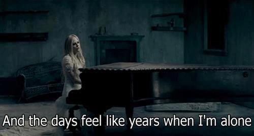 i feel like ..