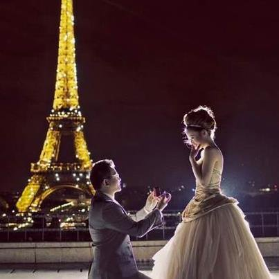 The Best moment ! <3