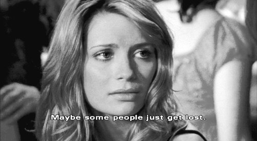 maybe...!