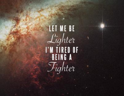 Fighter 'n Lighter