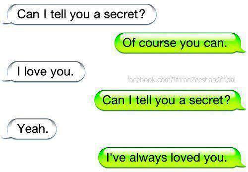 Best conversation :D