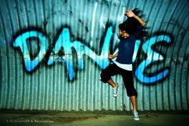 La danse; une grande partie de ma vie !