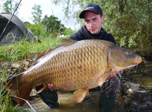 ................1er poisson de la session une pure mérveille!!!.................