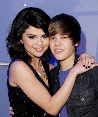 Selena et Justin, amour fou ?