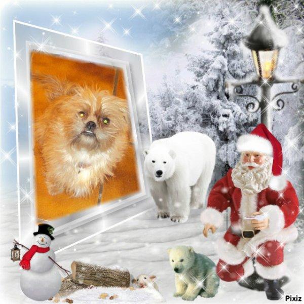 petits cadeaux pour vous !!! Joyeux Noël