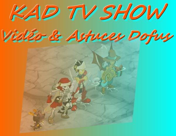 KAD TV SHOW ( Présentation )