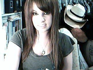 www.xSoniaXx.skyrock.com,Je resterai toujours celle que je suis et cela tu devras l'acceptée.