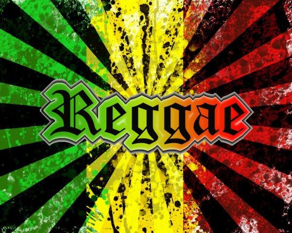 vive le reggae
