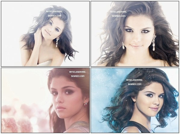 . DE NOUVELLES PHOTOS DU SHOOT POUR LE NOUVELLE ALBUM DE SELENA « A YEAR WITHOUT RAIN »..