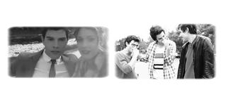 21/04 = Dernières actualitées de Martina et des autres acteurs.