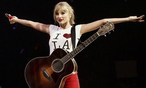 Queen Swift