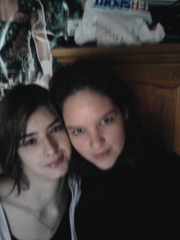 mwa et Samantha