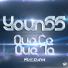 [NEW!!!!!]YounSs Feat Daria - Que-Ce Que Ta  (2010)
