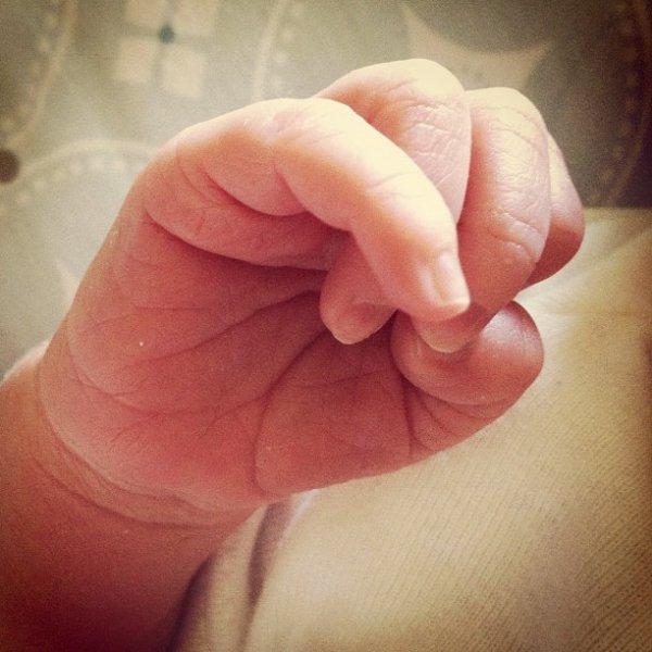Alyson Hannigan : Maman pour la deuxième fois !