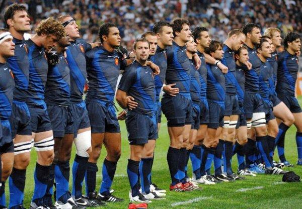 equipe de France 2011-2012