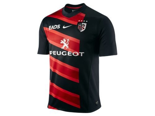 Maillot de Toulouse rugby